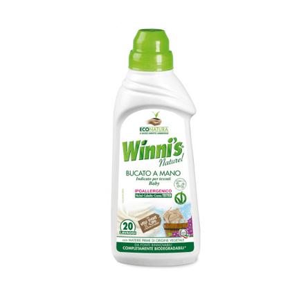 Winni's Tekoči Detergent Za Ročno Pranje