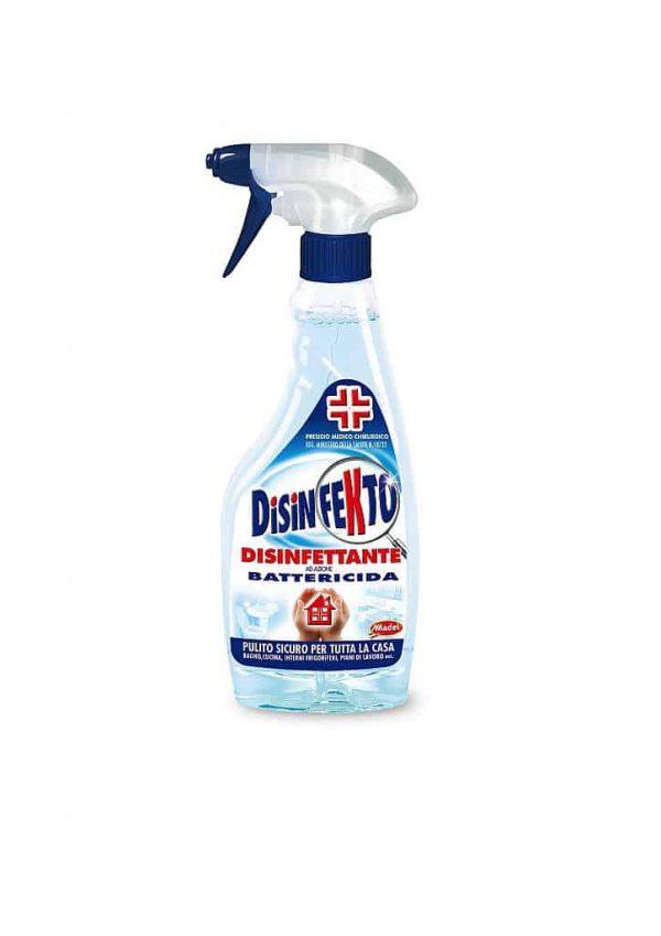 Disinfekto Univerzalno Dezinfekcijsko Čistilo za vse Površine