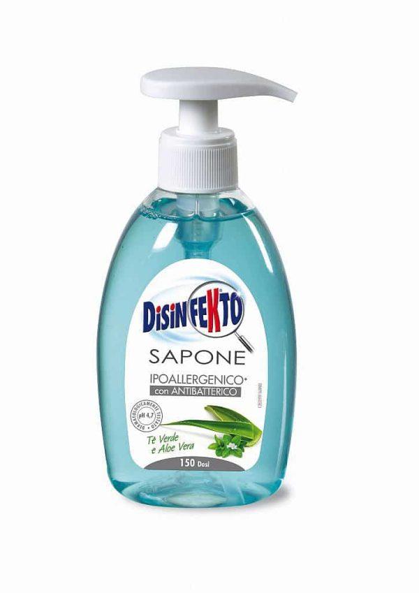Disinfekto Dezinfekcijsko Tekoče Milo