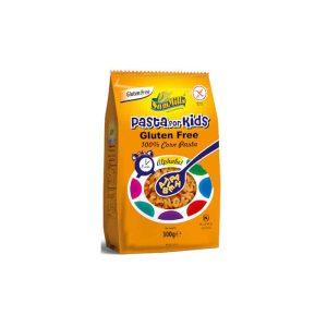 Sam Mills Pasta d'oro Testenine Črke za Otroke brez glutena