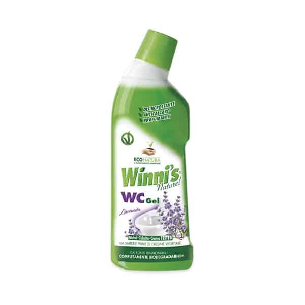Winni's Čistilo za WC 750ml
